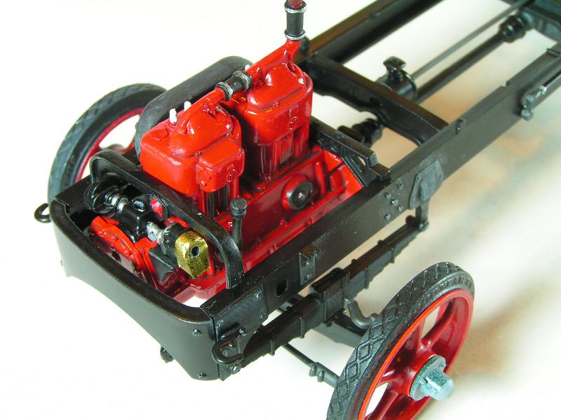 Community Build #22 - Truck Bulldo24