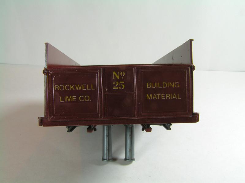 Community Build #22 - Truck - Page 2 Bulldo32