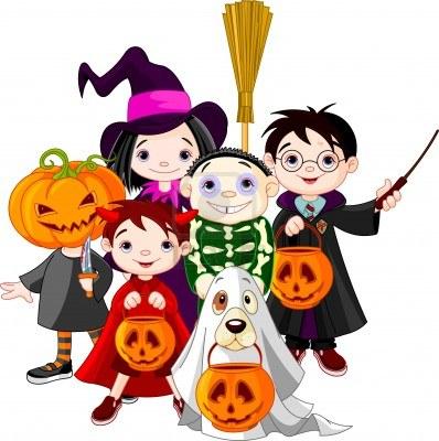Affiche association Halloween Hallow12