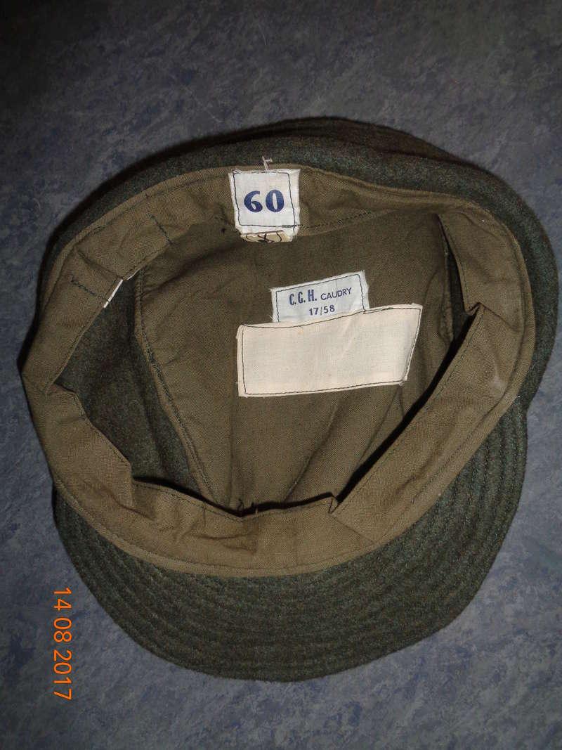 Authentification d'un calot hj fin de guerre  Dsc00616