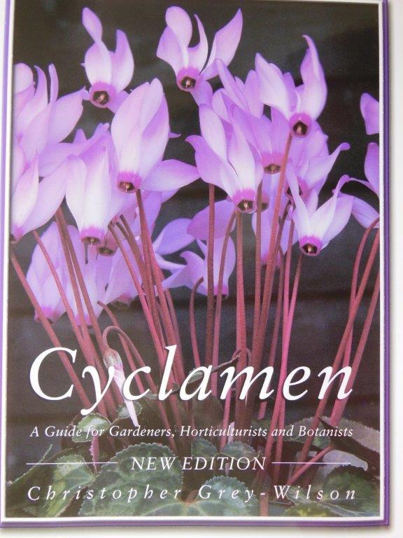 Nos cyclamens:  culture, entretien, multiplication, arrosage - Page 3 Livre_12