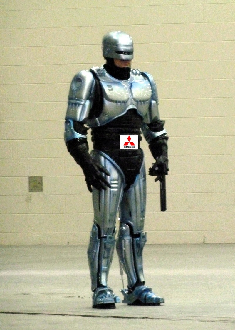 12/09 - Mitsubishi Cyborg ZR Roboco10