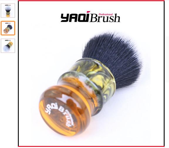 YAQI : Brosse synthétique de style Tuxedo la Balustre - Page 3 Captur11