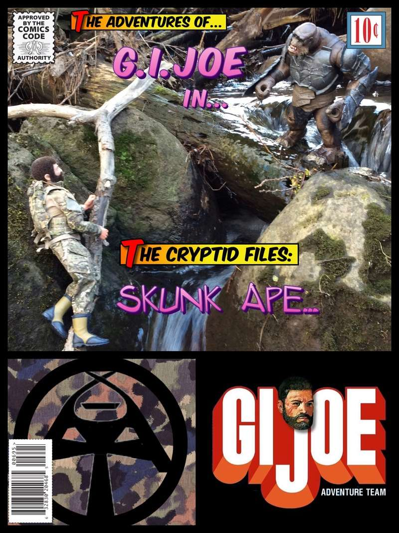 Cryptids skunk ape... Img_0719