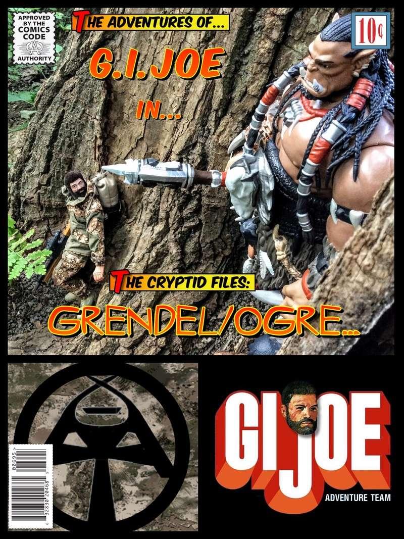 Cryptids Grendel/ogre... Img_1312