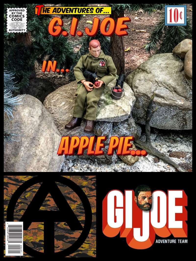 Apple pie mini photo comic... Img_1411