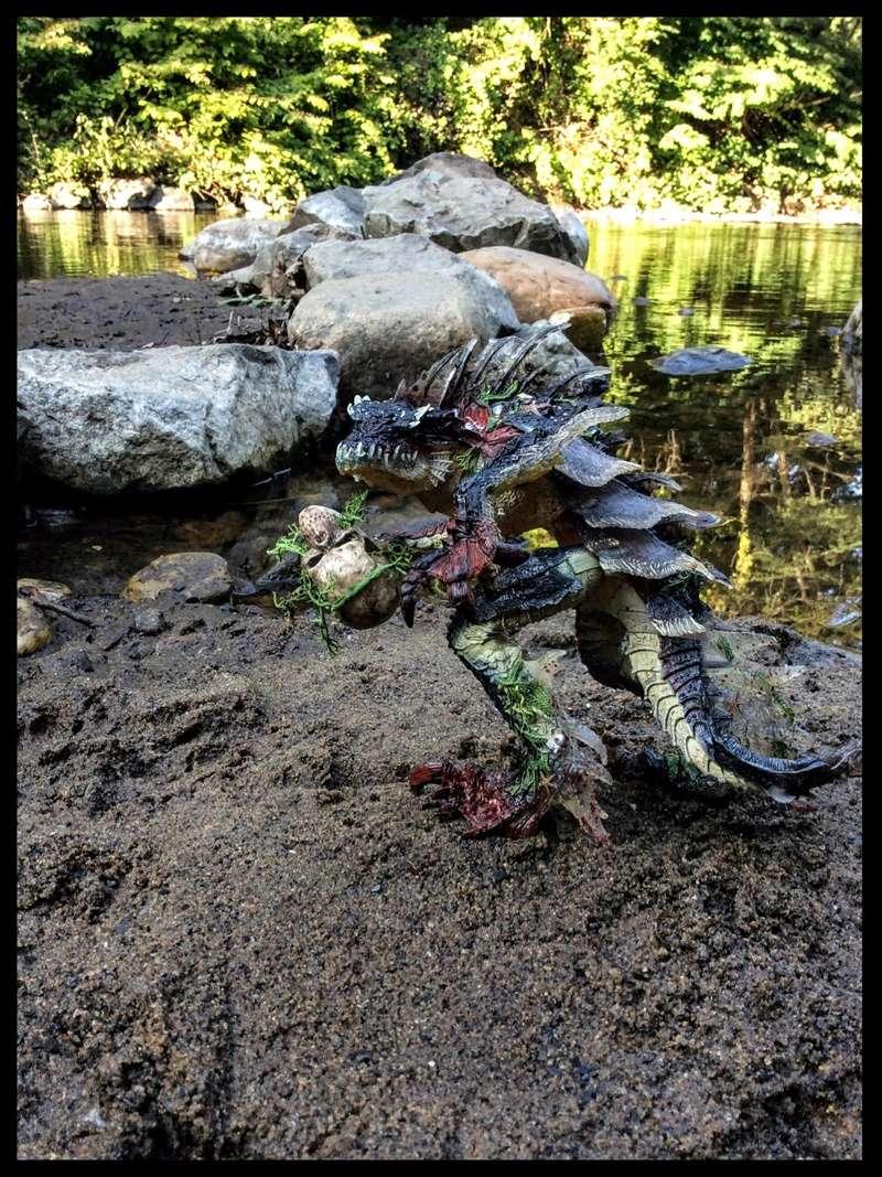 Cryptids lake monster... Img_1516