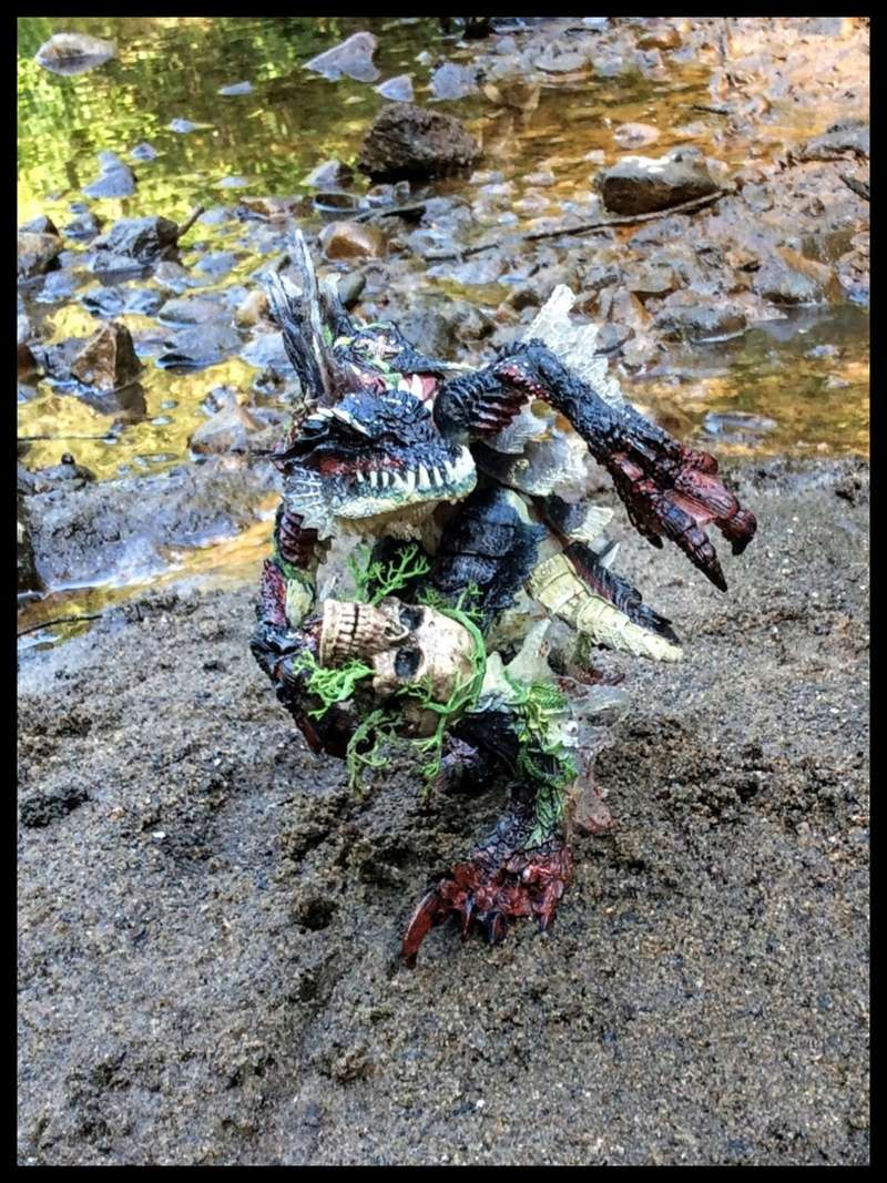 Cryptids lake monster... Img_1517