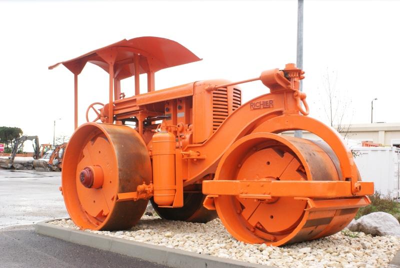 Rouleau compresseur RICHIER Dsc07810