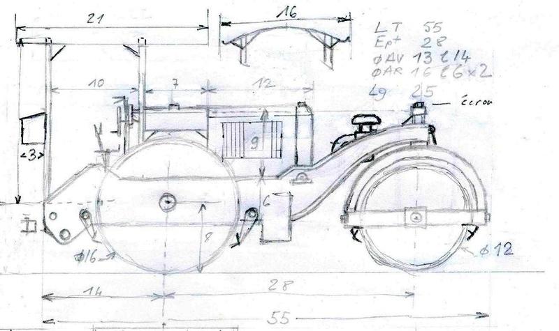 Rouleau compresseur RICHIER Img65310