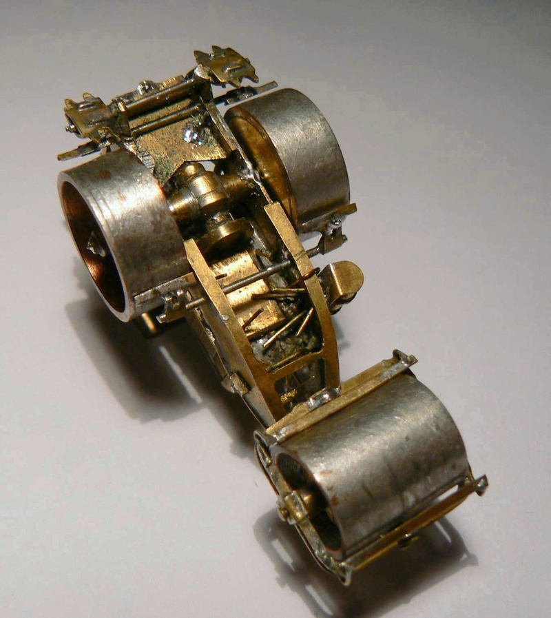 Rouleau compresseur RICHIER P1050712