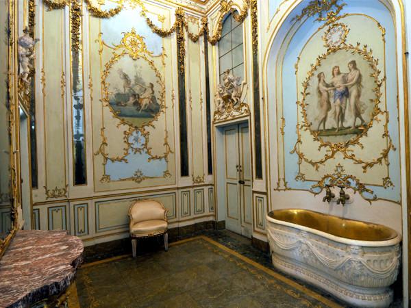 Palais de Caserte 11785-10