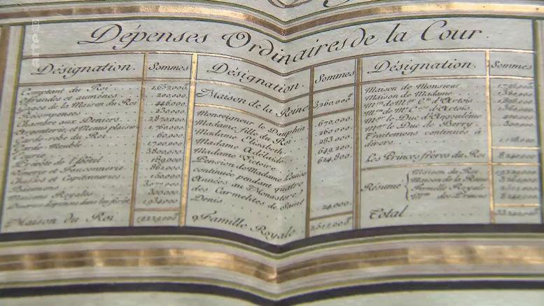 Marie-Antoinette, une victime ou une coupable idéale ? Tylych10