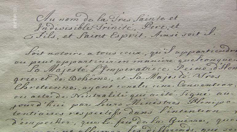 Marie-Antoinette, une victime ou une coupable idéale ? Tylych11