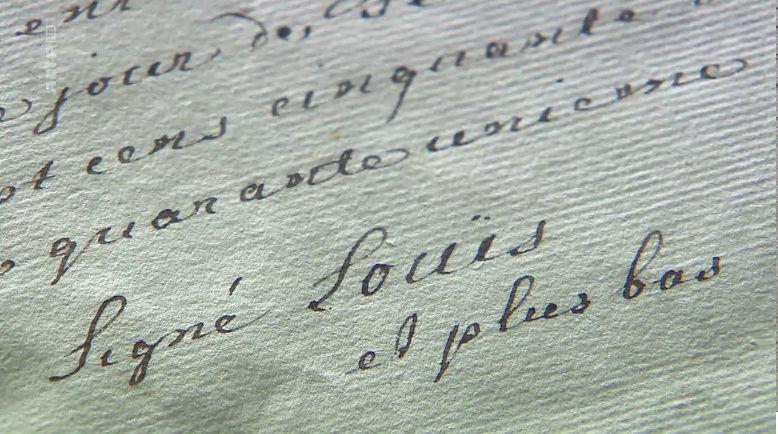Marie-Antoinette, une victime ou une coupable idéale ? Tylych13