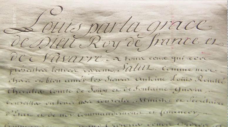 Marie-Antoinette, une victime ou une coupable idéale ? Tylych16