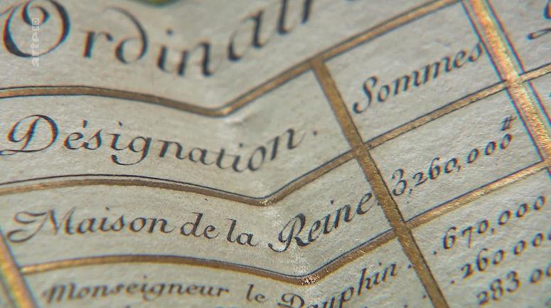 Marie-Antoinette, une victime ou une coupable idéale ? Tylych18