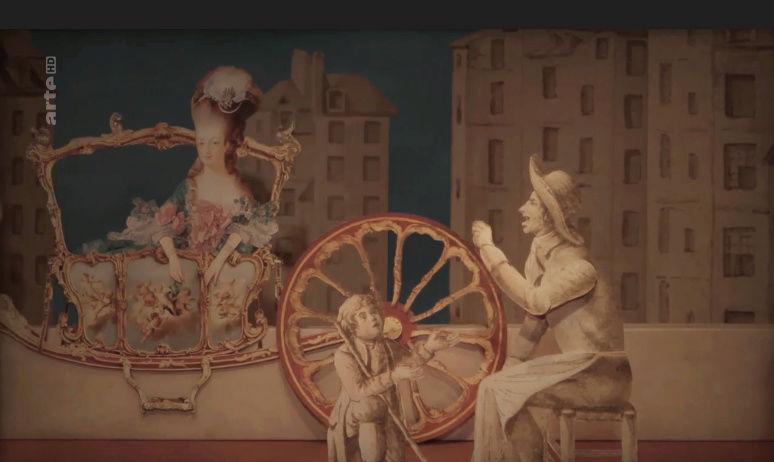 Marie-Antoinette, une victime ou une coupable idéale ? Tylych19
