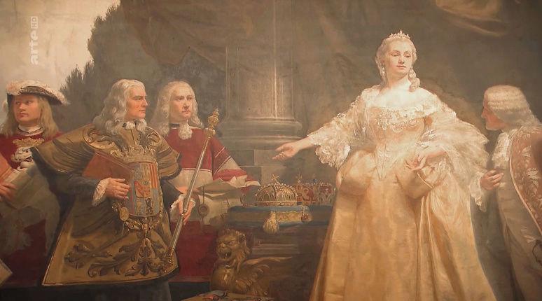 Marie-Antoinette, une victime ou une coupable idéale ? Tylych20