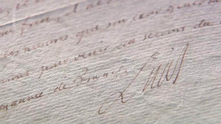 Marie-Antoinette, une victime ou une coupable idéale ? Tylych30