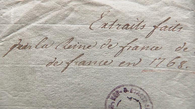 Marie-Antoinette, une victime ou une coupable idéale ? Tylych32