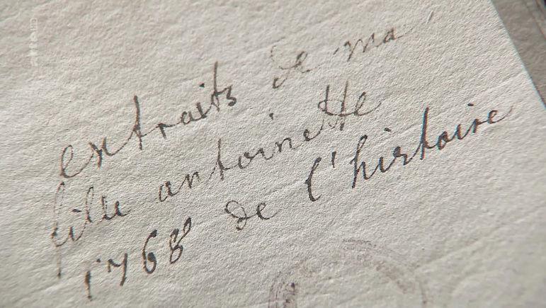 Marie-Antoinette, une victime ou une coupable idéale ? Tylych34
