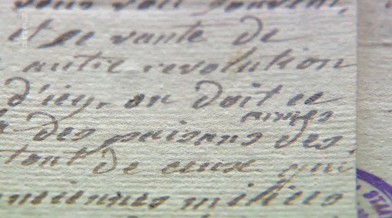 Marie-Antoinette, une victime ou une coupable idéale ? Tylych40