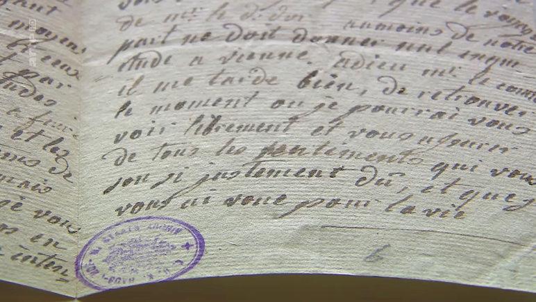 Marie-Antoinette, une victime ou une coupable idéale ? Tylych41