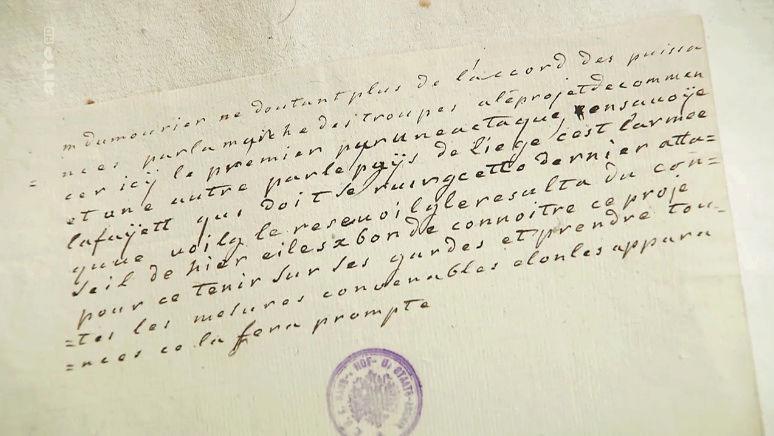Marie-Antoinette, une victime ou une coupable idéale ? Tylych46