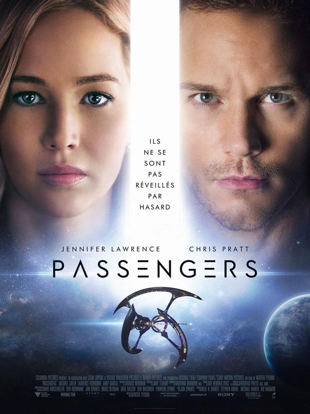 Passengers 40533611