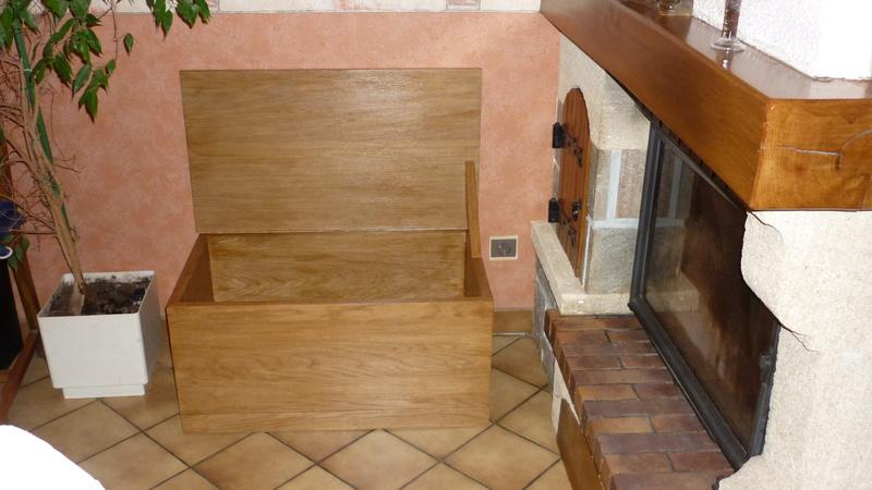 Caisse a bois ordinaire mais pas que P1030611