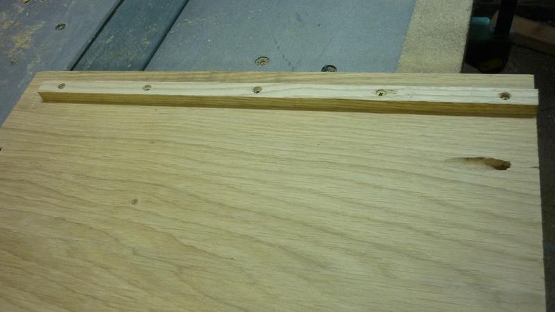 Caisse a bois ordinaire mais pas que P1910