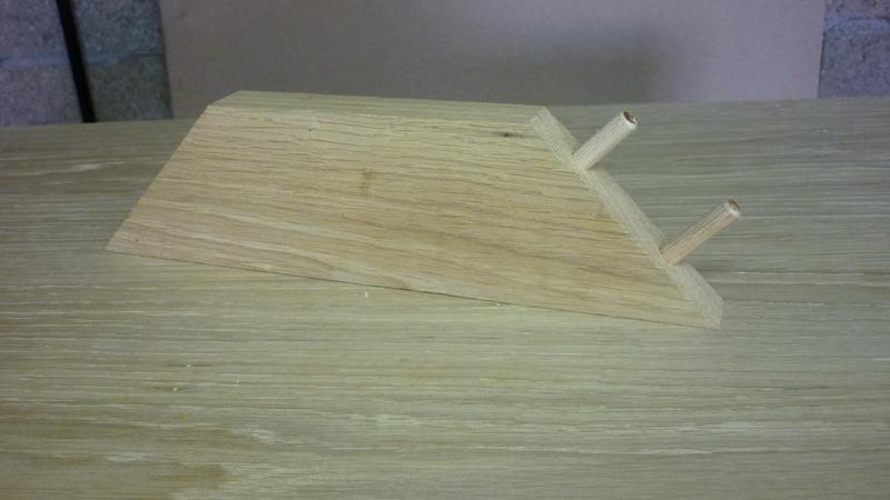 Caisse a bois ordinaire mais pas que P2310