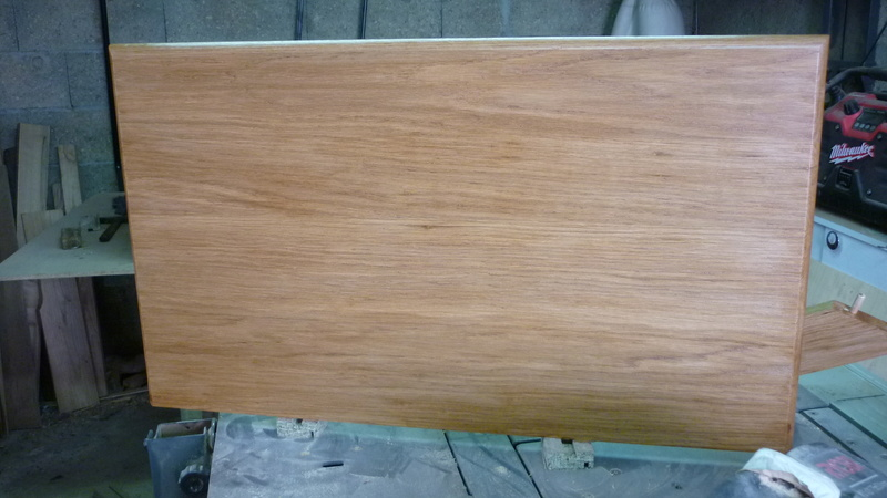 Caisse a bois ordinaire mais pas que P2510