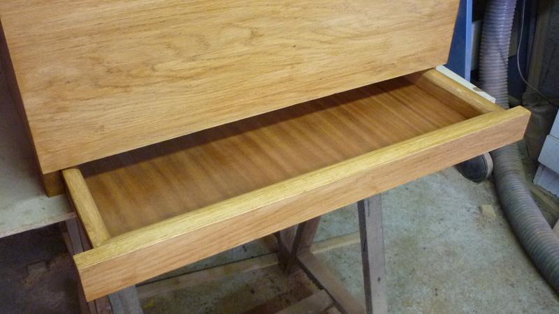 Caisse a bois ordinaire mais pas que P2710