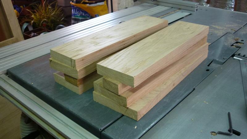 Caisse a bois ordinaire mais pas que P310