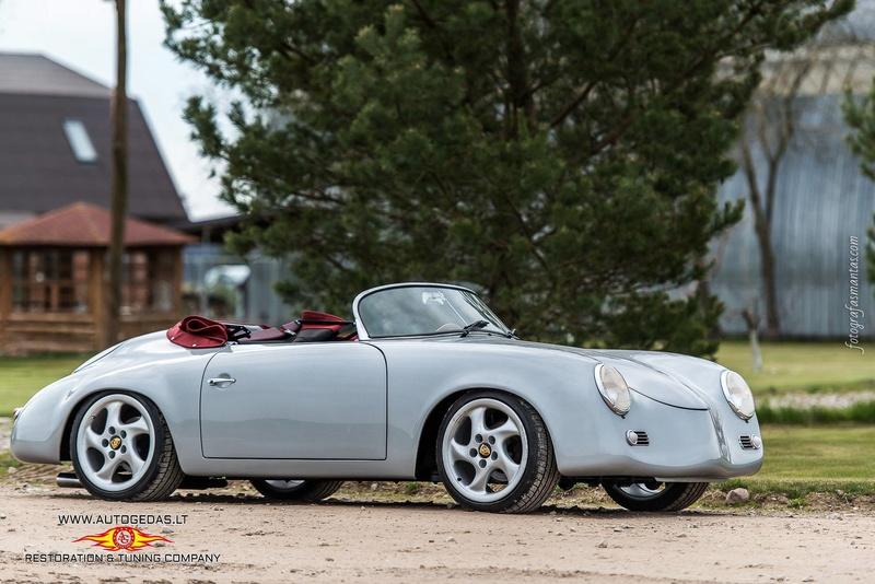 tuning Porsche - Page 6 12622413
