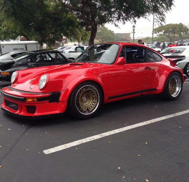tuning Porsche - Page 2 13124410