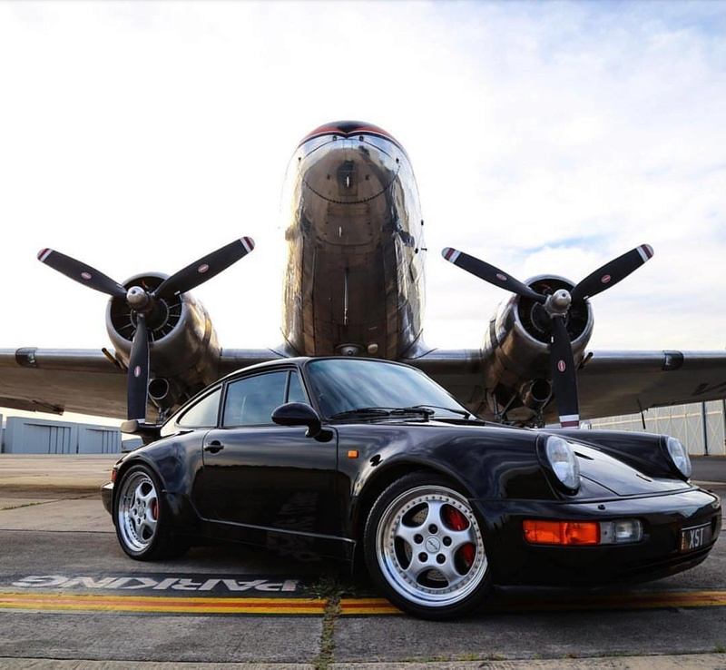 tuning Porsche - Page 4 19620410
