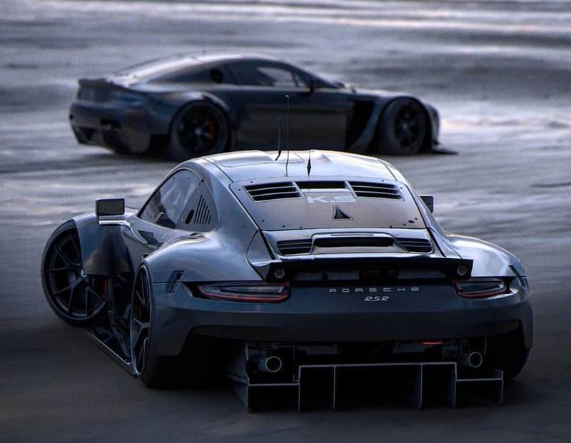 tuning Porsche - Page 5 19667410