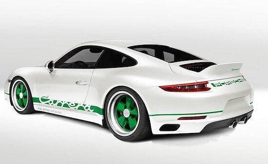 tuning Porsche - Page 6 49f18e19