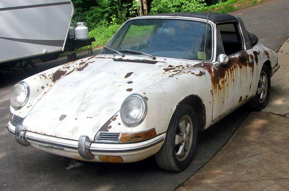 Photos de Porsche à restaurer - Page 9 D6c93710