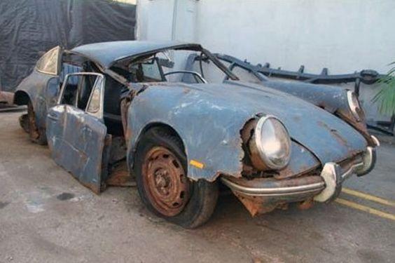Photos de Porsche à restaurer - Page 9 D6c93711