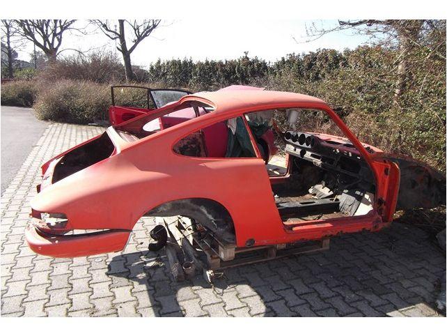 Photos de Porsche à restaurer - Page 10 Ricamb10