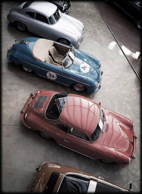 tuning Porsche Z1652110