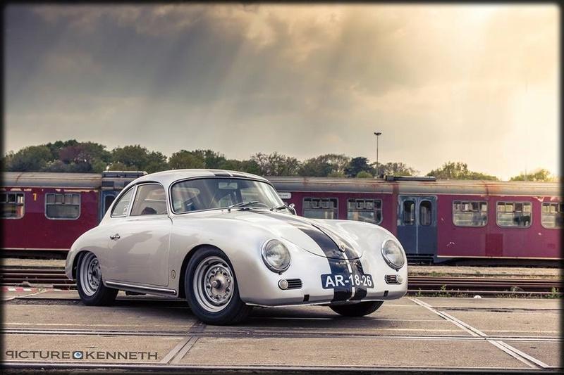 tuning Porsche Z1811510