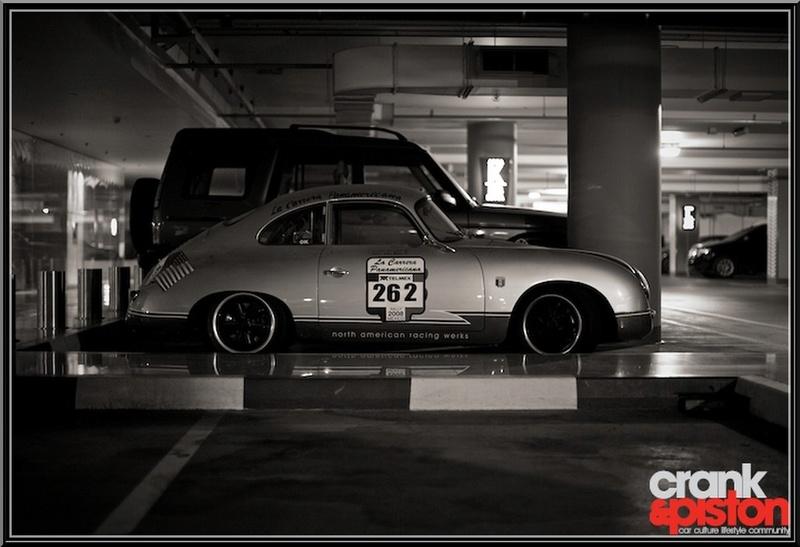 tuning Porsche Z275510