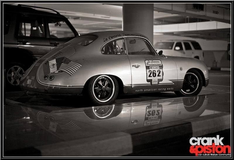 tuning Porsche Z275610