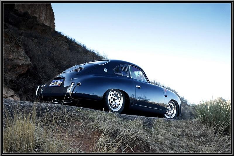 tuning Porsche Z291010