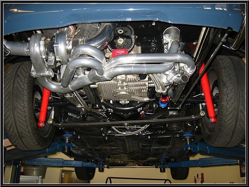 tuning Porsche Z291110
